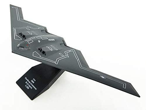 HI-Model 1/200 B2 B-2 Stealth and Strategic Bomber Plane Aircraft Finished Model