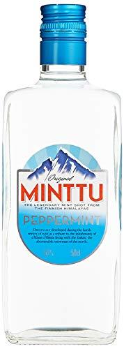 Minttu Likör Peppermint (1 x 0.5 l)