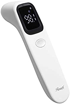 Rosewill Non-Contact Digital Infrared Temperature Gun Thermometer