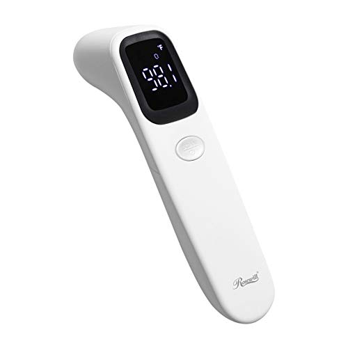 Rosewill Non-Contact Digital Infrared Thermometer $9.99