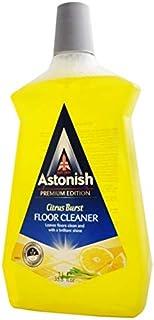 Premium Edition Floor Cleaner Citrus Burst 1 Litre x 12 - (C6100)
