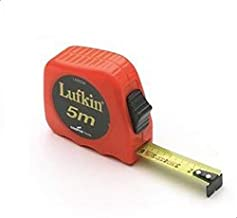 Lufkin Measuring Tape - 5M - L505