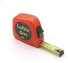 Lufkin Measuring Tape - 5M - L505