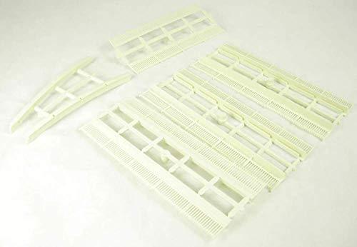 Hornby - R513 - Plate-forme d&;escrime