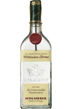 Schladerer Williams-Birne Spirituose 0,35 L