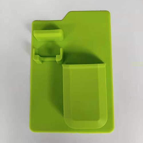 Soporte para Cepillo De Dientes Resistente Al Agua, Maquinilla De Afeitar Montada...