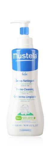Mustela - Dermogel Líquido Mustela 500 ml