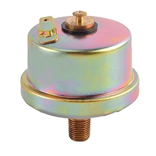 XIN CX Sensor de presión de Aceite del Motor Ajuste para Toyota Land Cruiser 1991-2004 (Color : Gold)