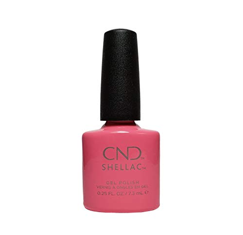 CND Shellac GOTCHA Gel UV Nail Polish 0.25 oz Manicure Soak Off Pedicure 1/4 by Jubujub
