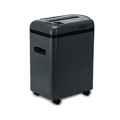 Best Prices! AXsuizhiji Large Shredder for Professional Office Home high Power Level 5 confidentiali...