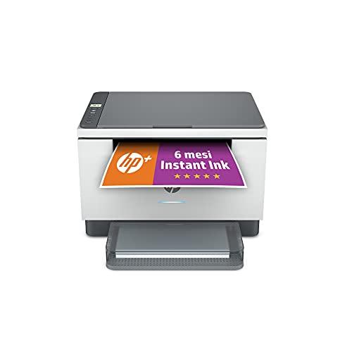 Stampante Multifunzione HP LaserJet M234dwe - 6 mesi di inchiostet inclusi con HP+