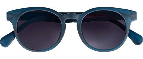 Babsee | bifocal Sonnenlesebrille Piet | Lesebrille getönt & mit Sonnenschutz | Ideale Lesebrillen Sonnenbrille mit Lesehilfe, Lesesonnenbrille, Sonnenbrille für Brillenträger | Herren & Damen