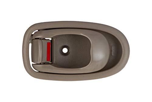 03 kia spectra door handle - 5