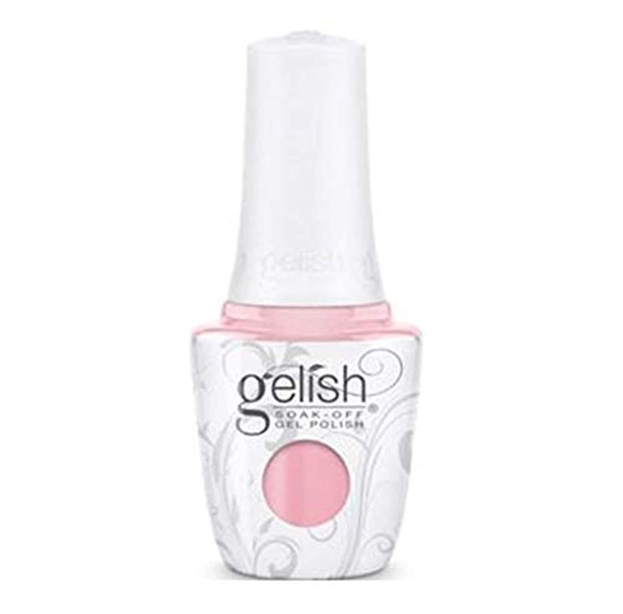 平和的回転する拒否Harmony Gelish - The Color of Petals - Follow the Petals - 15 mL / 0.5 oz