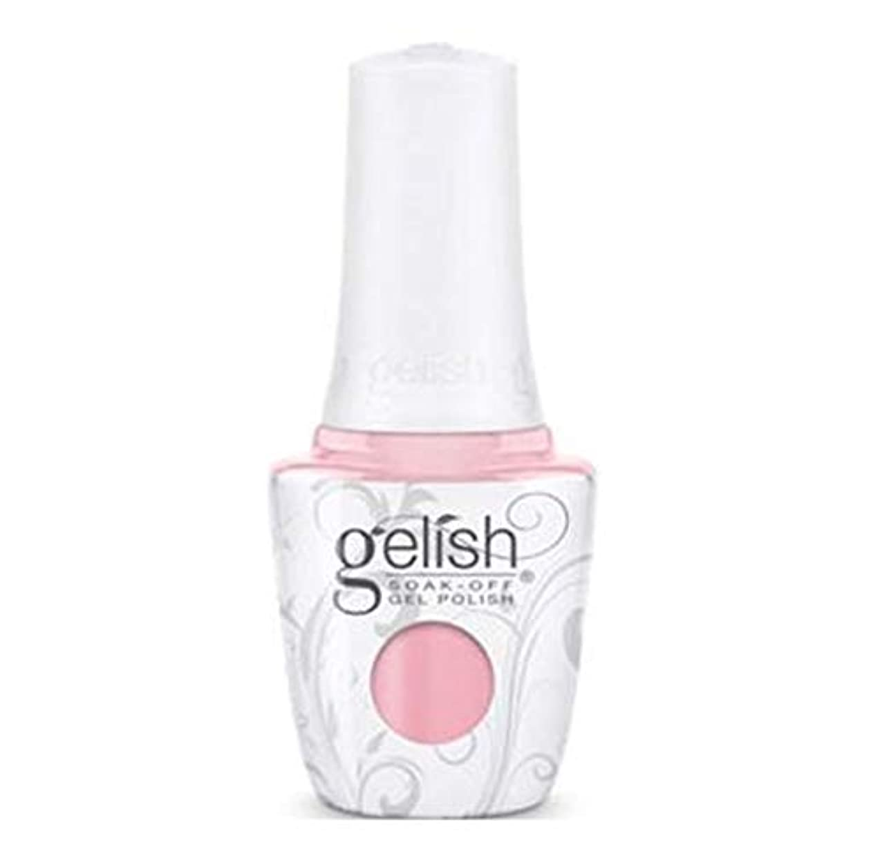 オズワルド無礼に地区Harmony Gelish - The Color of Petals - Follow the Petals - 15 mL / 0.5 oz
