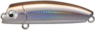タックルハウス(TackleHouse) ミノー ショアーズ オルガリップレス 43mm 2.3g HGキビナゴ #27 SOL43 ルアー