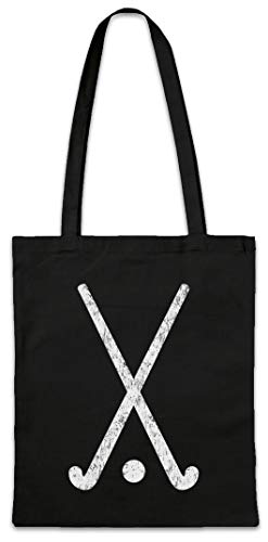 Urban Backwoods Field Hockey Tools Boodschappentas Schoudertas Shopping Bag