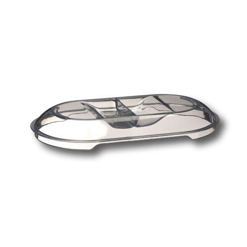 BRAUN 7323610024 Couvercle pour cuiseur Multiquick et MultiGourmet FS10