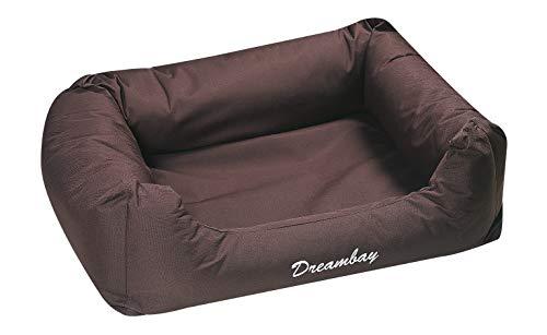 Karlie Paulchen 58850 Sofa Dreambay 100 cm, braun