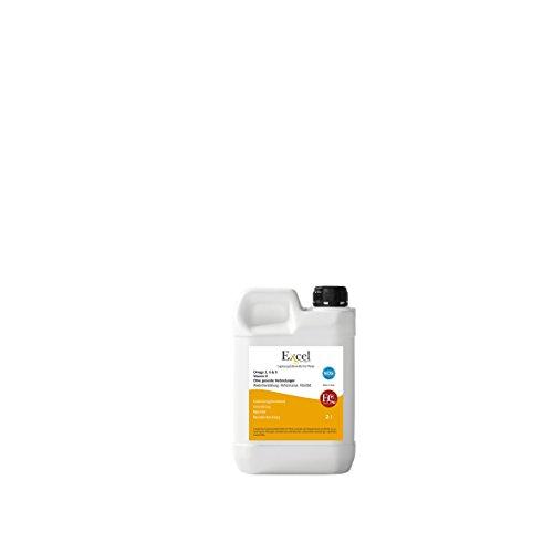 Excel Supplements Europe Excel ProElite | Öl für Pferde | Entzündungshemmend | Antioxidantien | Natürlich entzündungshemmend | Muskelaufbau (2)