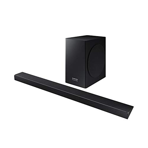 Best wireless samsung surround sound