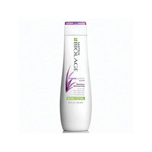 Matrice Biolage Hydrasource Shampooing (250Ml) (Pack de 2)