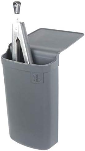 Holster Brands BBQ Utensil Holder XL Gray product image