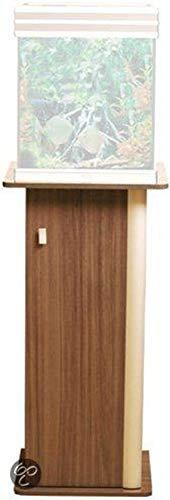 ADM Aquarium Adm meubel eva75 1dr el 49x46x75