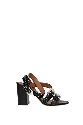 Givenchy Sandalen Damen - Leder (BE3027E00C001) 39 EU
