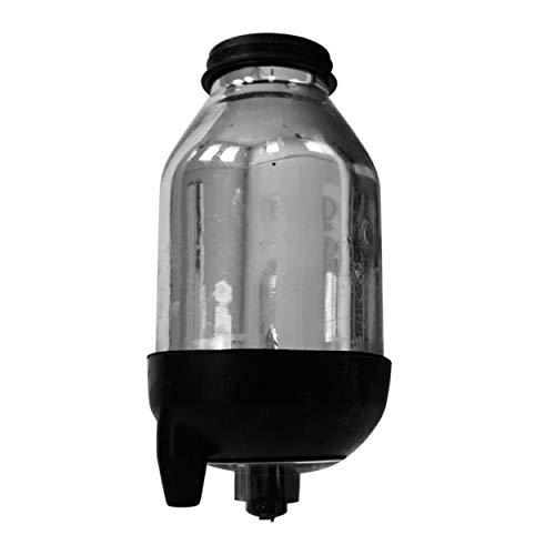 Stelton, Glaseinsatz für Thermoskanne, Silber, 0.5l