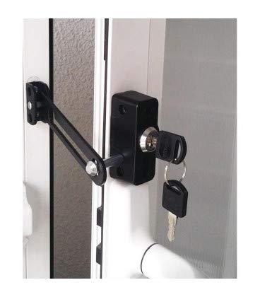 Retenedor de seguridad Retainlock (Negro)