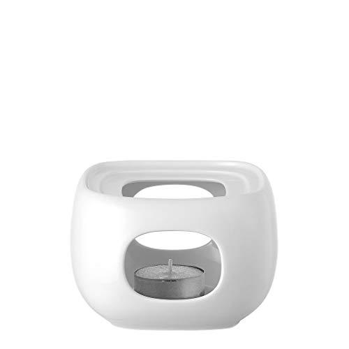 Rosenthal 17000-800001-15670 Suomi - Stövchen - Porzellan - weiß