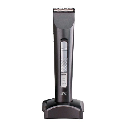 PERFECT BEAUTY JRL Fresh Fade 1010 Machine à découper Gris Petit modèle, Noir