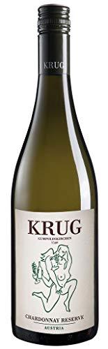 Weingut Krug Chardonnay Reserve 2019 (1 x 0.75 l)