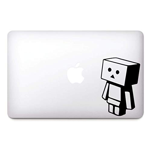Jim Office Laptop Sticker Bottle Macbook Decal Style 269224