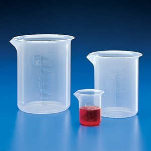 Purchase Beaker, PP, Molded Graduations, 2000mL