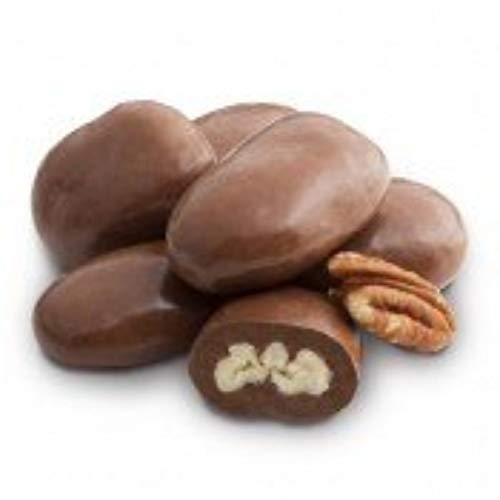 Dulcefina, Milk Chocolate Banana Bread Pecans (2 Lbs)