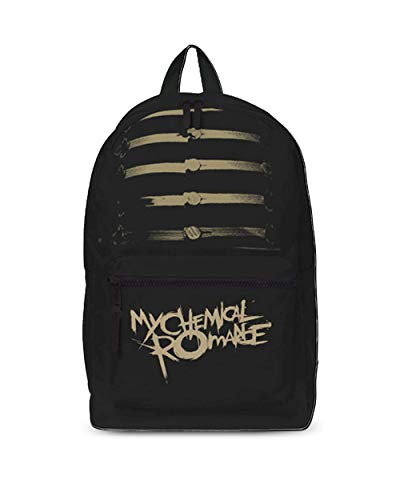 My Chemical Romance - Backpack - Parade