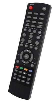Ersatz Fernbedienung für TechnoTrend 200298, TechnoTrend TT-micro S815 HD+ TT Micro S835 HD+ Receiver