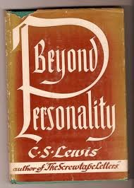 Download Beyond personality: The Christian idea of God B0007GVRB8