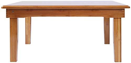 Silla Ducha Mayores Fin Tablas carpetas de su ordenador de escritorio Lazy turística Aprender Escritorio Escritorio Cama pequeña mesa Soportes for las Tabla (Tamaño: largo 70 cm de alto 25)