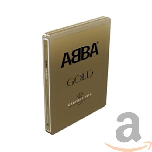 Abba Gold (Limited 40th Anniversary Steelbook Edition)