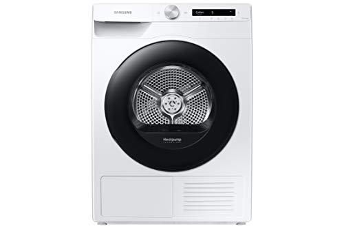 Samsung DV90T5240AW/S3 Asciugatrice AI Control, 9 kg, Bianco[Classe di efficienza energetica A+++]