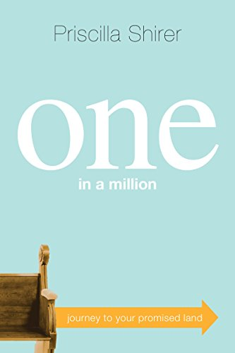 One in a Million: Journey to Your Promised Land (English Edition)