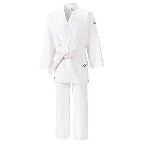 Mizuno Kodomo 2 with Belt Judo Judogi Bianco (140)