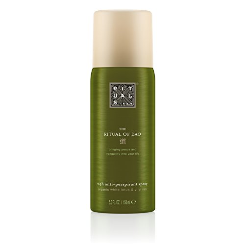 RITUALS The Ritual of Deo spray 24 Hours, 1er Pack (1 x 150 ml)
