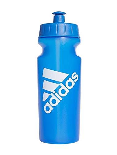 adidas DJ2234 - Botella de agua (0,5 L), color azul