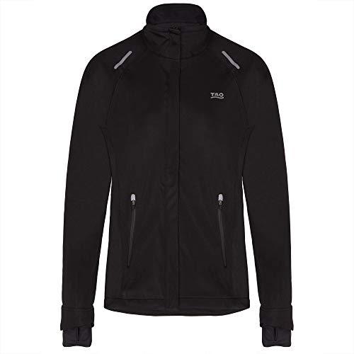 TAO Sportswear Pera - Cazadora para Mujer con Tres Zonas de Temperatura...