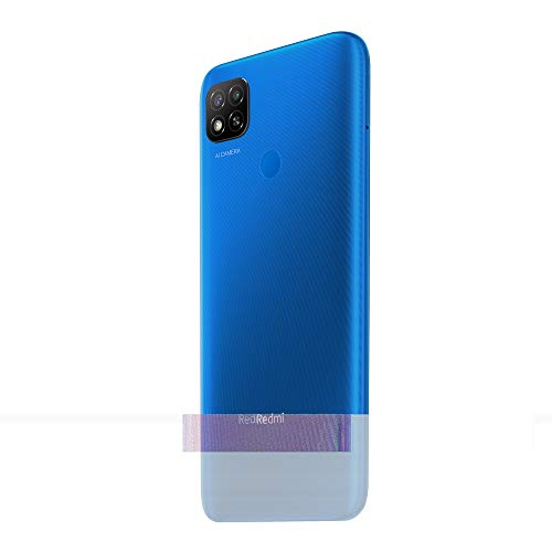 Redmi 9 (Sky Blue, 4GB RAM, 128GB Storage) – 3 Months No Cost EMI on BFL