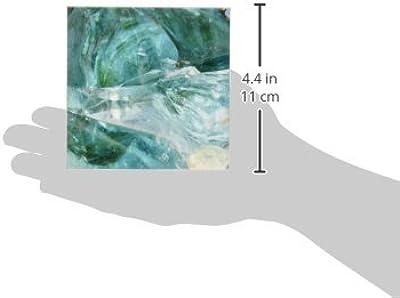 Rikki Knight Rocking on Sheet Music Design Ceramic Art Tile 12 x 12